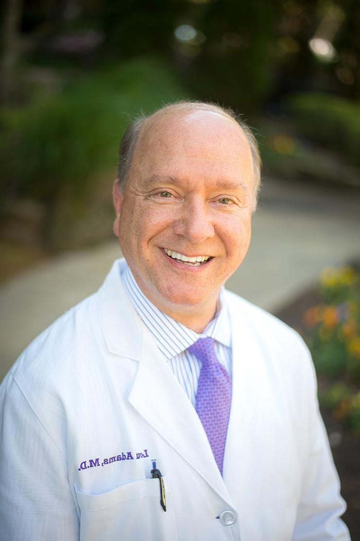 Dr. 卢·亚当斯